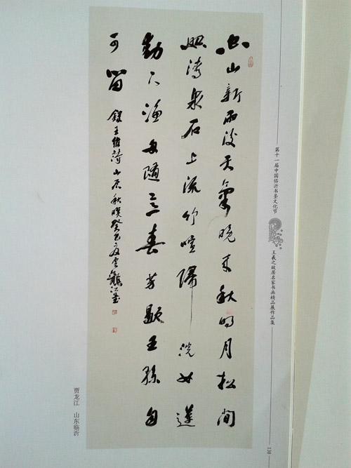 贾龙江作品