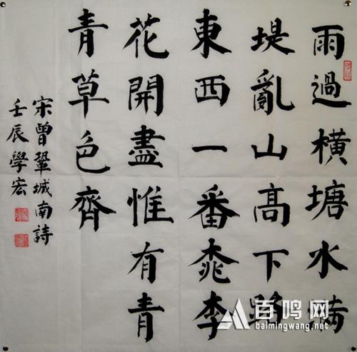 王学宏作品
