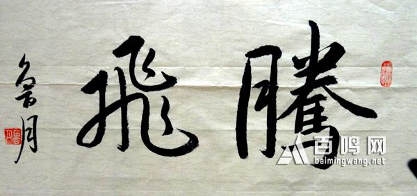 杨贯军作品