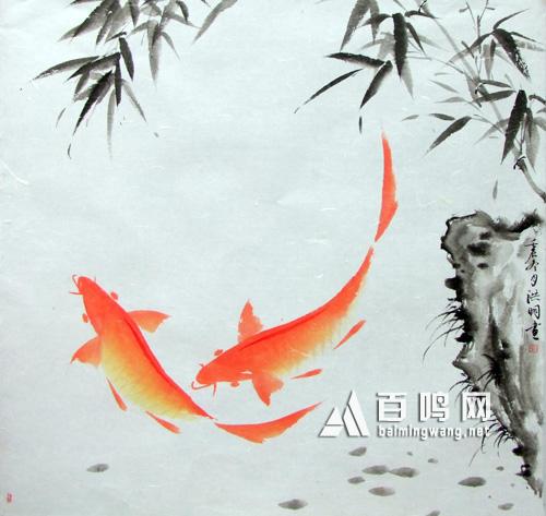 杨洪明作品